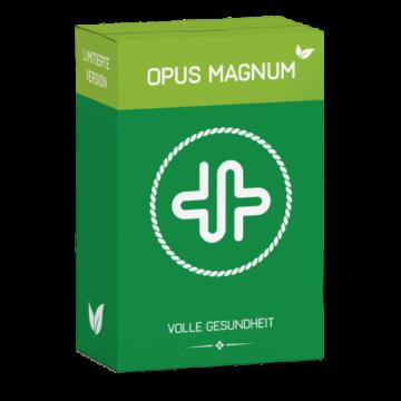 VIP Bundle: Opus Magnum - vollständige Gesundheit, geistig mental und körperlich vollkommen heilen